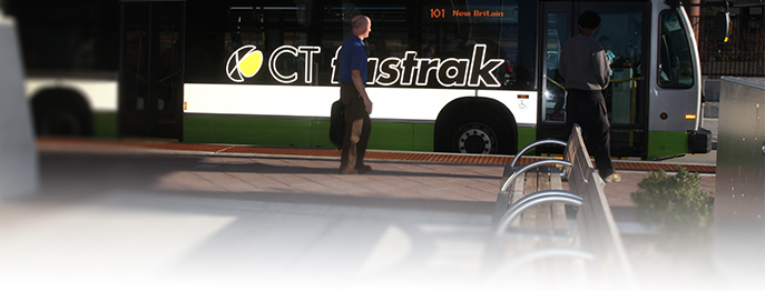 CTfastrak Highlight Banner