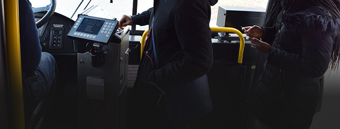 Trip Planner | CTtransit - Connecticut DOT-owned bus service