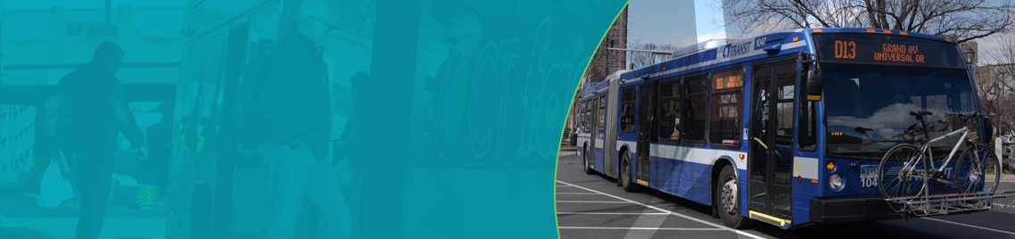 Advertise On Buses page banner