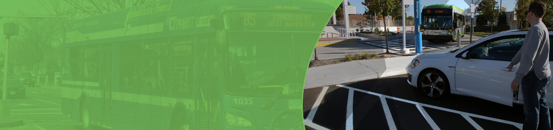 Banner for CTfastrak Parking page