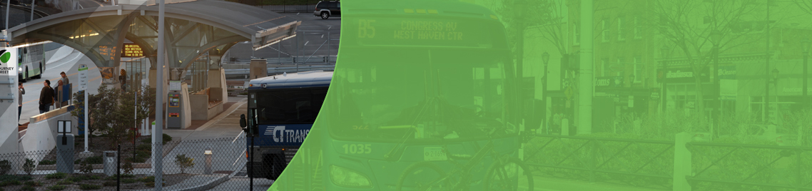 Transportation Services in Connecticut page banner